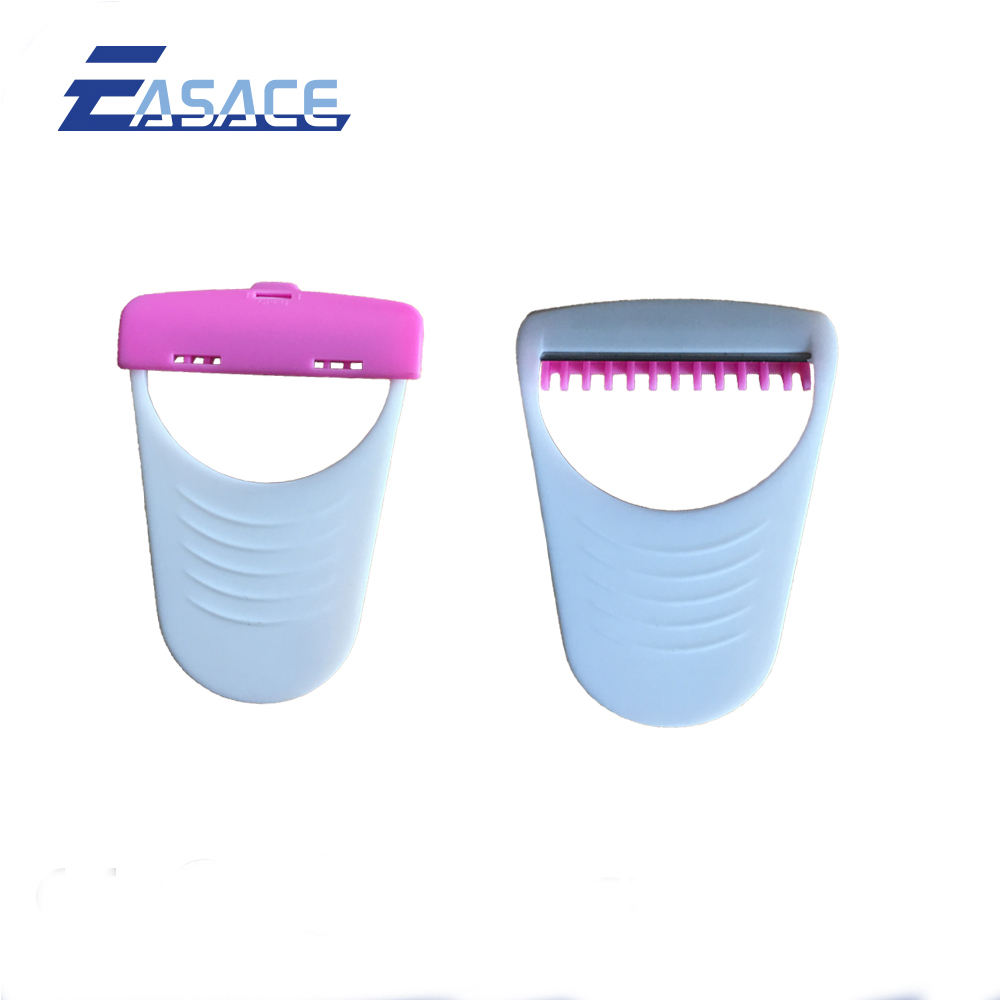 AK1048 medical razor for skin shaving with comb