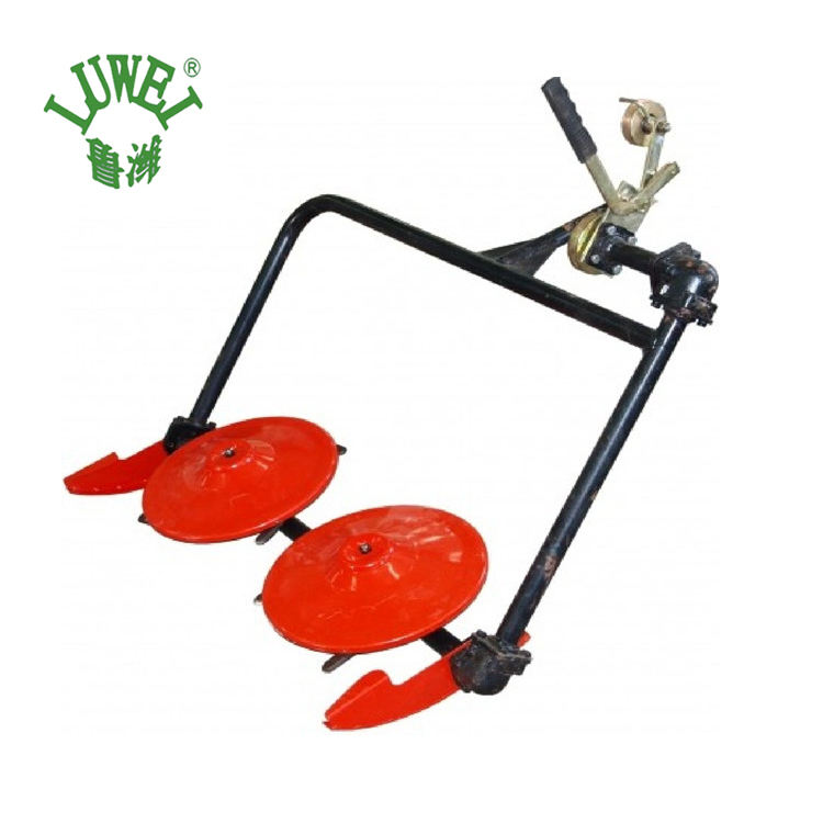 factory made power tiller and disc mower hot sale in weifang
