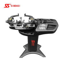 Automatic stringing machine tennis stringing machine for badminton rackets
