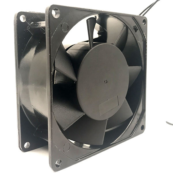 Ball bearing AC cooling fan 9238 220v 2200 RPM fan machines for Small Air Compressor