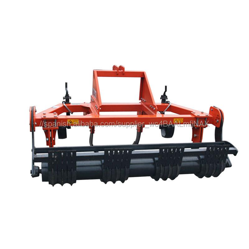 100HP Tractor Tine arroz caña y cincel arado