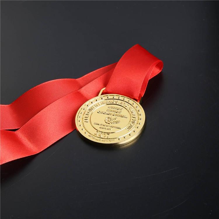 Chine Fournisseur Raisonnable Prix plaine médaille
