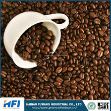 Factory Supply arabica roasted coffee beans