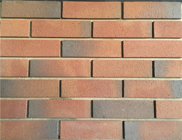 Cheap exterior thin brick veneer for building construction