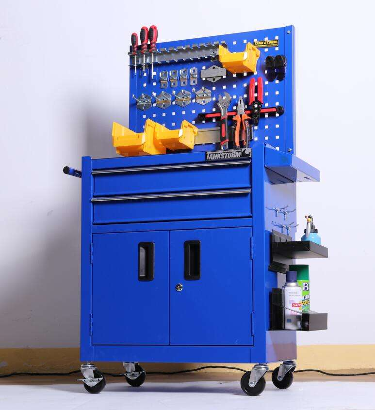 colorfully super high quality Tattoo working tools box cabinet