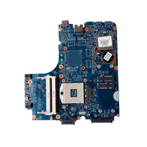 High Quality MDB Supplier For Probook 4540S Motherboard 683496-001 55.4SI01.035G DDR3 PGA-989