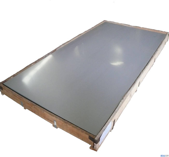 AISI 201 304 316 321 410 420 430 2205 cold rolled hot rolled stainless steel sheet 2B BA HL Mirror No.1 stainless steel plate