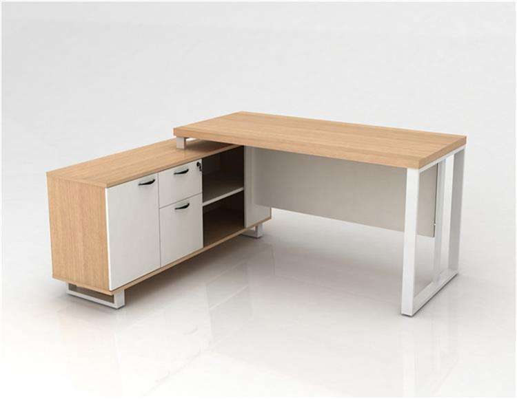 Wholes Office Furniture Cheap Office Desk Modern Computer Desk for Home Office