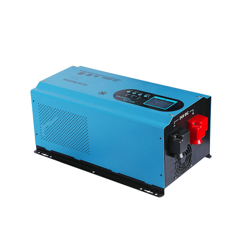 LAP High Power Portable Industrial Off Grid 0.5kw 1kw 1.5kw 2kw 3kw 5kw Solar Power Inverter