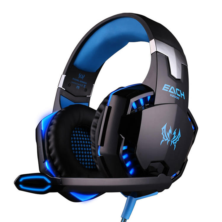 Good Quality Surround Sound Gaming Headphones Games Headphone