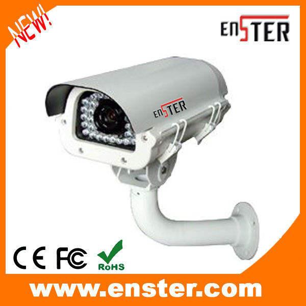 <span class=keywords><strong>SONY</strong></span> EFFIO-<span class=keywords><strong>E</strong></span> 700TVL Basse caméra survillance d'illumination, balle caméra étanche IP66 avec OSD