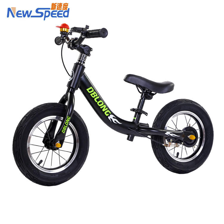 children balance bike for 3 to 6 years baby kids walking bike kids Balance car have Lights and music