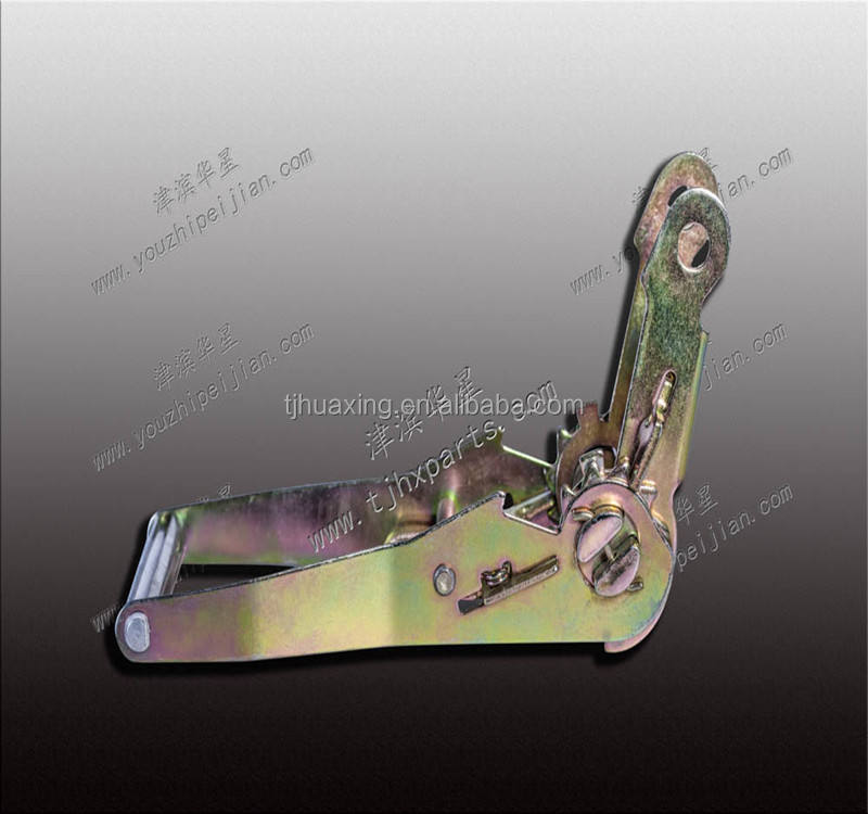 HUAXING Tianjin Huaxing Ratchet Buckle mechanisms on sale