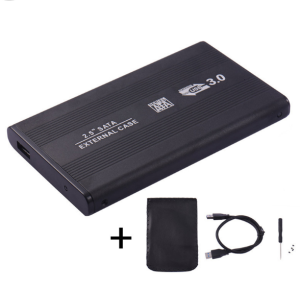 USB 3.0 HDD Hard Disk Esterno da 2.5 pollice SATA SSD Mobile Disk Box Casi laptop hdd hard drive caddy per Windows/Mac os
