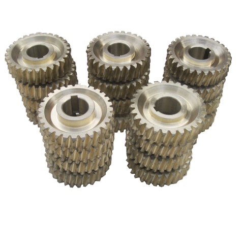 Professional centrifugal casting ring worm gear with best price