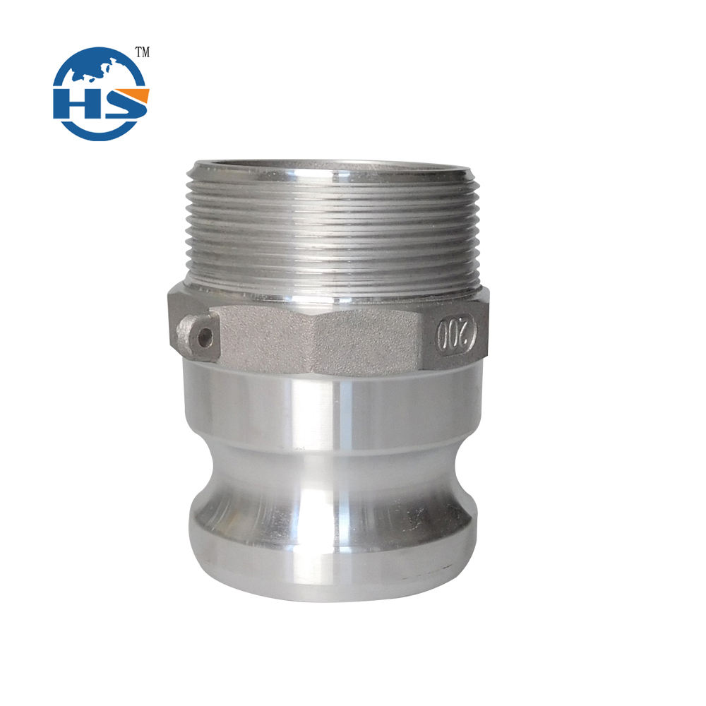 China Manufacturer Service Supremacy Opw Camlock Couplings