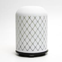 economical 60ml grey plastic high quality best selling hotel using air aroma diffuser
