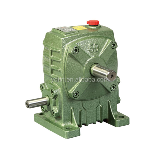 speed reducer gearbox 60 1 1 20 ratio reduction gearbox