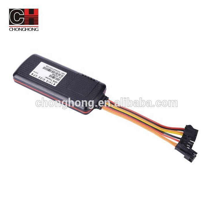 3G GPS TRACKER Vehicle Car GPS Tracker Tracking Device TK319-H WCDMA/ GPIO/ TEMPERATURE