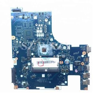 NM-A311 For Lenovo G50-30 Laptop Motherboard With N2840 Processor MainBoard Full Tested