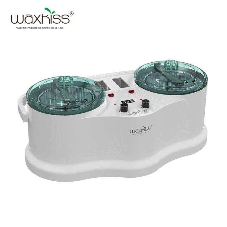 4 in 1 professional multi-function wax warmer for 500ml and 100ml/cartridge roll on double wax heater