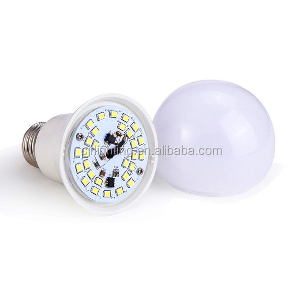 2017 China New Blub CE ROHS A19 Led Lamp Bulbs E14 E27 B22 Led Bulb Lamps led bulb lighting A60 A65 A70 A80
