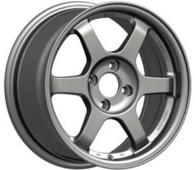Dubai design 15 inch alloy aluminum wheels with best price, 8x114.3 alloy rims(ZW-H6115)