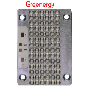 Greenergy 200W High Power uv led 365nm 360nm 380nm 395nm 400nm 410nm UV LED