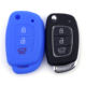 Well Priced with 3 button key for car key silicone cover key bag case