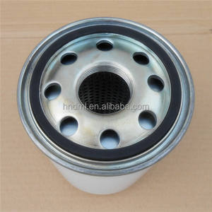 Equivalent machine oil filter cartridge PX37-13-2 SMX 10 spin on hydraulic oil filter element OEM manufacturer
