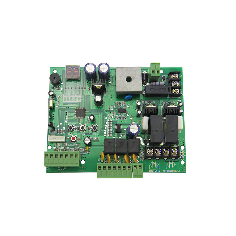 Universal Control Board for Automatic Gate Controller Security System Access Control Board