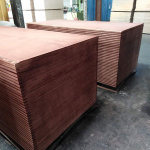 Wholesale container plywood merbau solid wood flooring