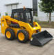Hot selling WS65 mini skid steer loader for sale