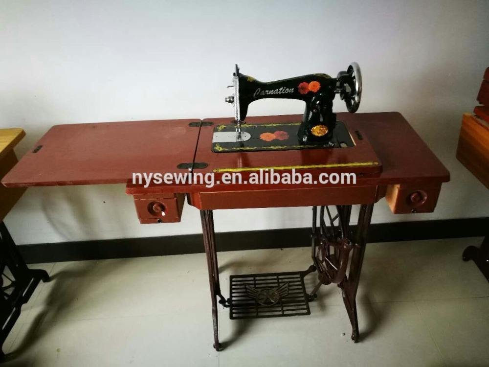 Factory directly sell leather shoes sewing machine for wholesales