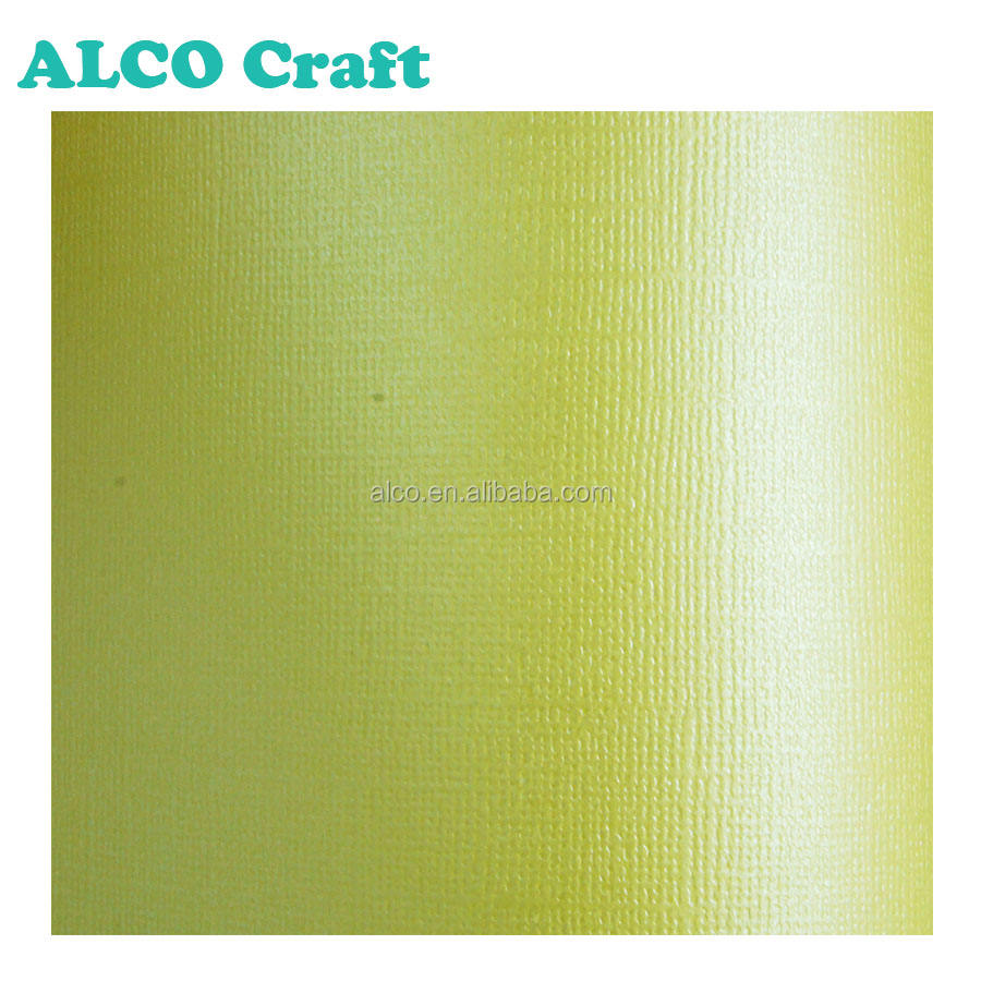 12x12 textured carsdstock specialty pearl paper
