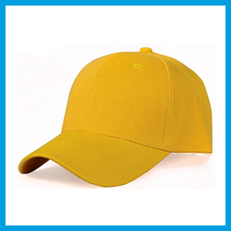 Hot selling groothandel mode sport cap