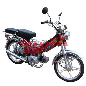 Super Cub Motorcycle 4 Stroke Cheap 50cc 70cc 110cc Moped