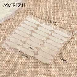 AMEIZII 960Pcs/Set Natural Double Eyelid Stickers Invisible Double Eyelid Tape
