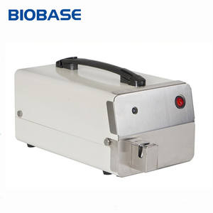 BIOBASE BK-BTS1 Bench Top Medical Automatische Hochfrequenz Blutbeutel Schlauch Sealer