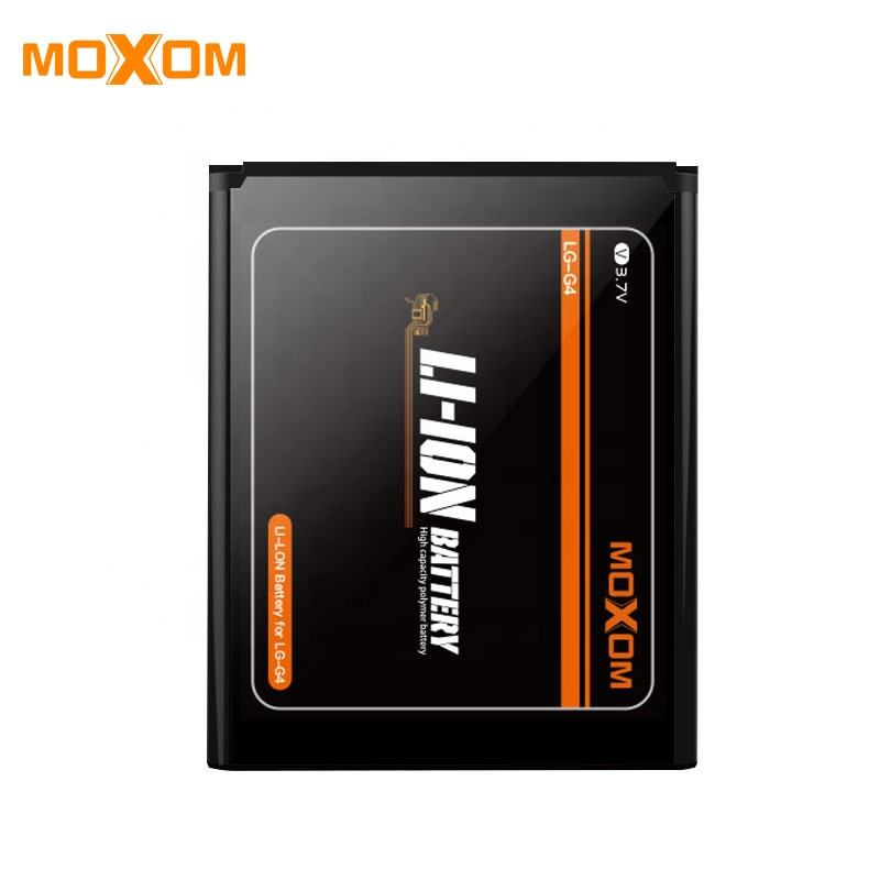 MOXOM 2540 mAh Best Cell Phone Battery Replacement Battery For LG G4 Battery