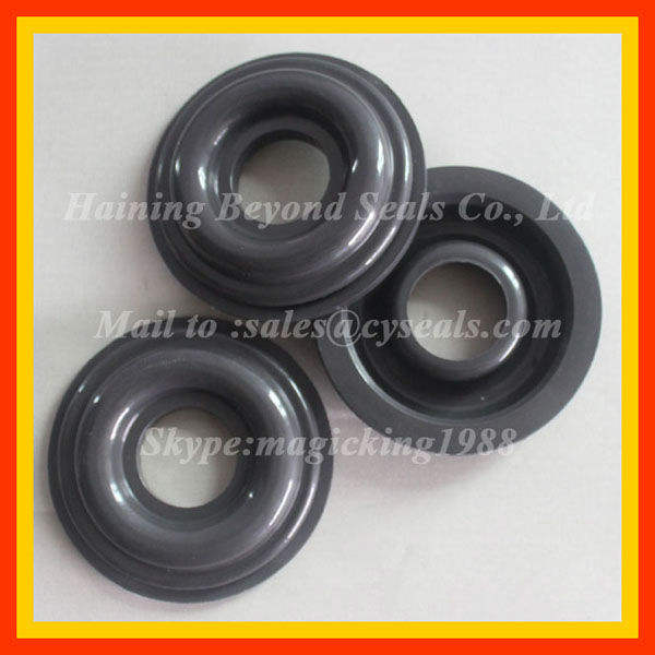 Threaded Grommets