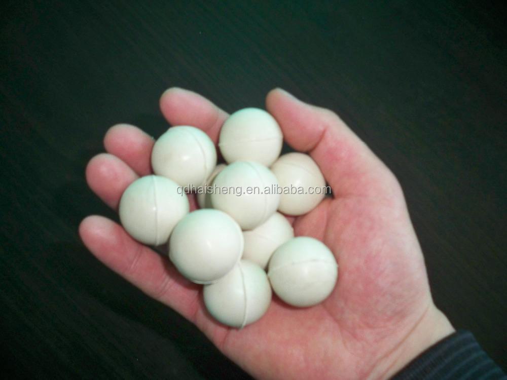 Personnalisé toutes sortes de balle de <span class=keywords><strong>caoutchouc</strong></span> naturel et produits