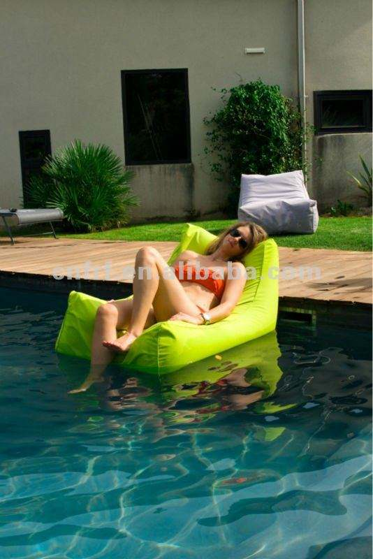 Gonflable Sunsoft Flottant Piscine Chaise