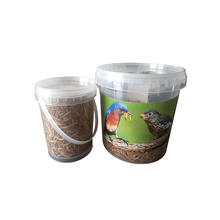 57% protein birds food for sale