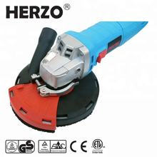 "Herzo Power Tool Accessories 5""  (125mm) Dust Shroud For Angle Grinder"