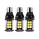 3030 smd led T15 Led Reverse Lights Super Bright Reverse Bulb