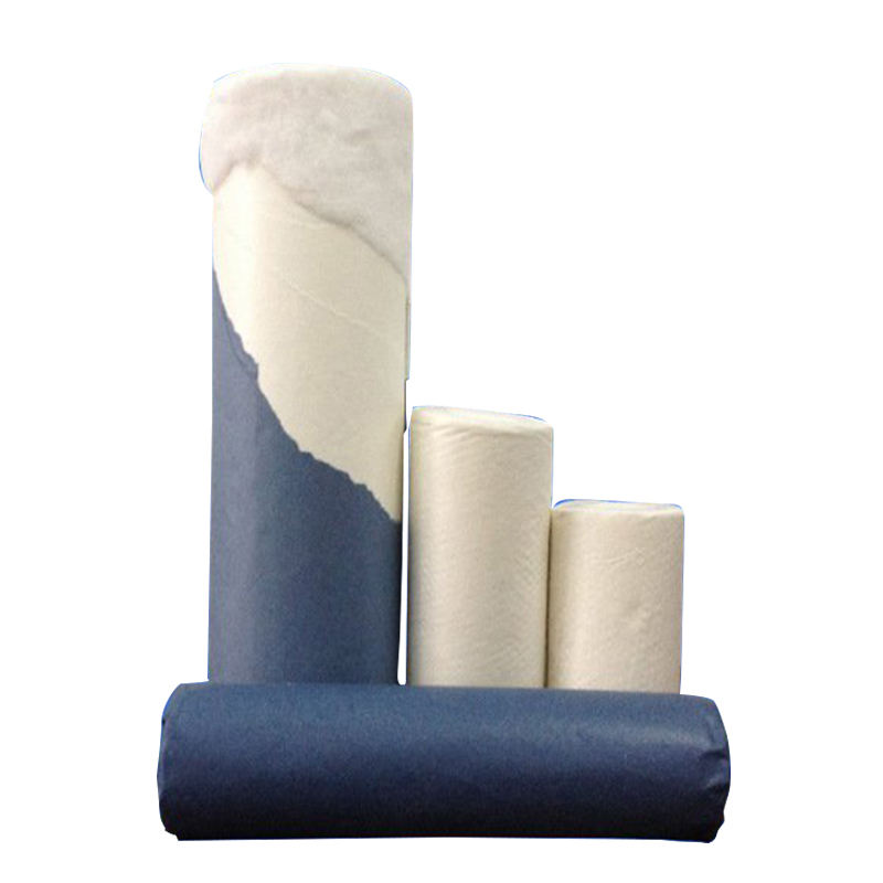 Cotton Roll Best Price Medical Disposable Wool 50g 100g 200g 500g Ce EOS Medical Materials & Accessories 2 Years Class I