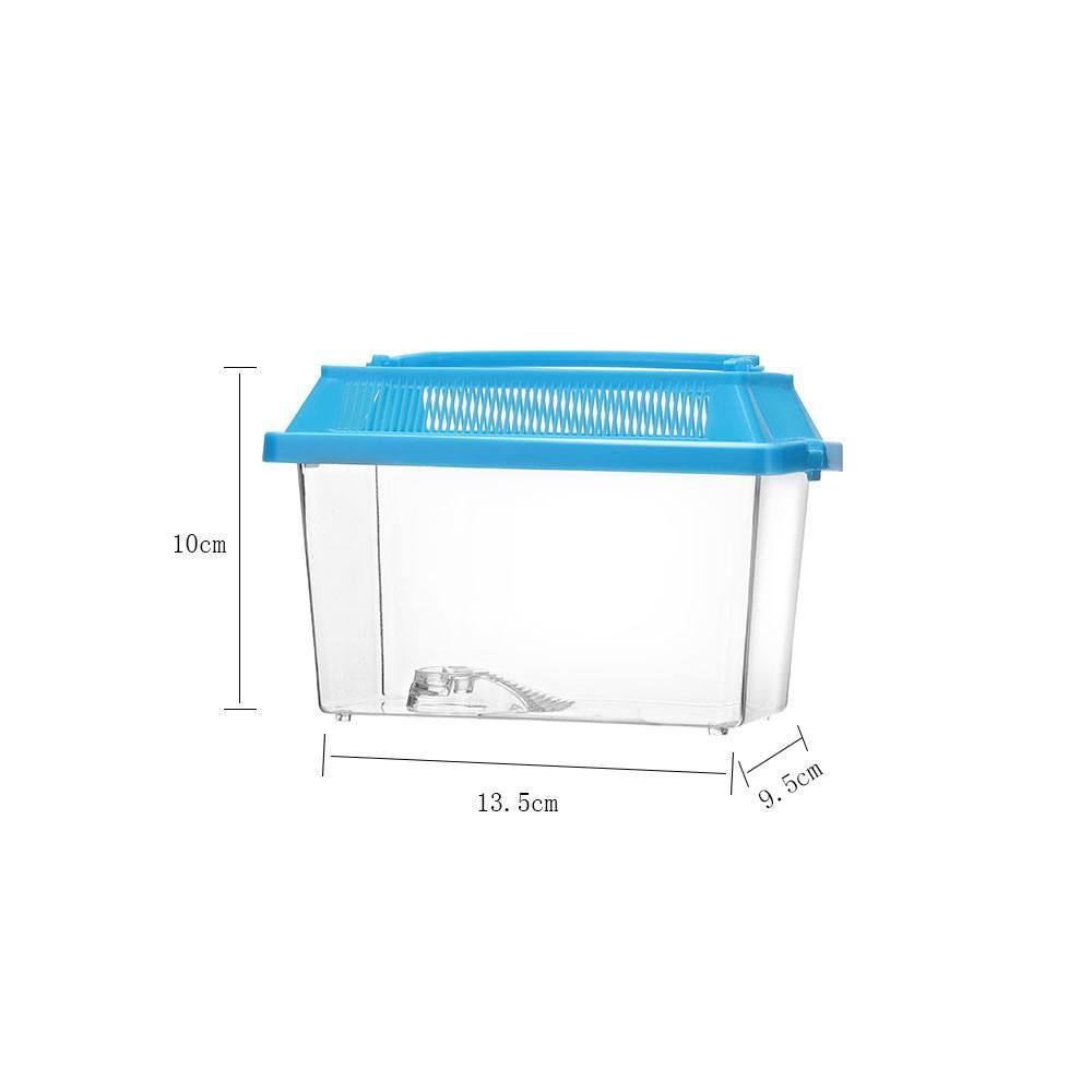 Venda quente Baratos Feitos Sob Encomenda Eco Plástico legal tanques de peixes para casa