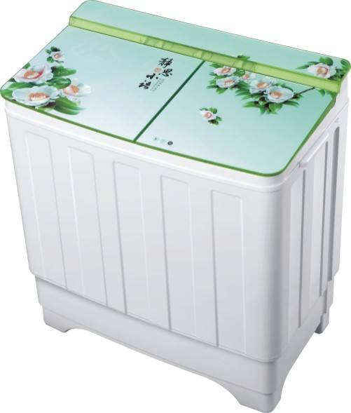 4 물 fall twin tub washing machine 건조기