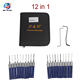 Lock Pick Set 12 in 1 LS06064